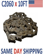 2060 Chain In Industrial Roller Chains for sale | eBay