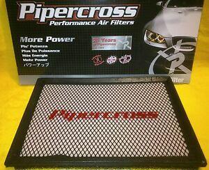 Pipercross Sportluftfilter Opel Vectra C Signum CDTI V6 GTS Fiat Croma II PP1670