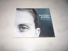 KRISTOFER ASTROM : WHEN HER EYES TURN BLUE CD (2003)