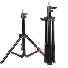 NEW Mini 38cm Studio Lighting Photo Light Stand Bracket For Flash Strobe Light