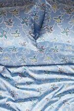 NWT Anthropologie Dara Standard Shams Cotton Floral