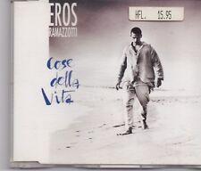 Eros Ramazotti-Cose Della Vita cd maxi single