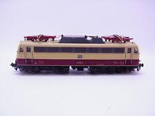 LOT 68031 | Roco H0 E-Lok BR 112 504-6 der DB fahrbereit für Märklin AC