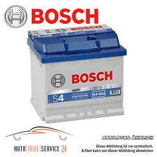 Autobatterie Bosch S4 002 12V 52Ah 0092S40020 52 Ah Batterie