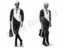 Male Fiberglass Abstract 