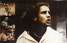 Creed 23x35 Collage Music Poster 1999 Scott Stapp
