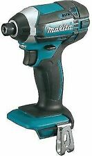 Makita XDT11Z 18V Lithium-Ion Cordless Impact Driver Tool, Tool Only