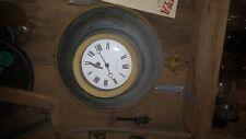 Horloge Paul Garnier fin 19 eme