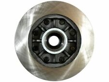 For 1992-1999 GMC C2500 Suburban Brake Rotor and Hub Assembly Bendix 92748TG