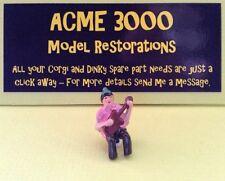 Corgi 277 The Monkees Monkeemobile - Reproduction Repro Mike Nesmith Figure