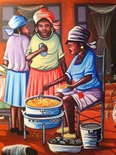 Kompa Lakay Haitian Movies & Music