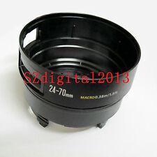 NEU Lens Barrel Ring für Canon EF 24-70mm 1:2 .8 L USM feste Hülle Assy