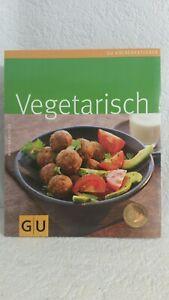 Vegetarisch, Martina Kittler, GU