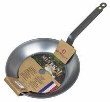 De Buyer Frying Amp Grill Pans For Sale Ebay