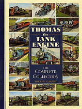 Thomas the Tank Engine Hardback Children's & Young Adults' Books in English