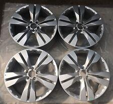 4 Mercedes-Benz Alufelgen 8.5J x 20 ET55 ML W166 GL X164 M W164 A1644014902 NEU