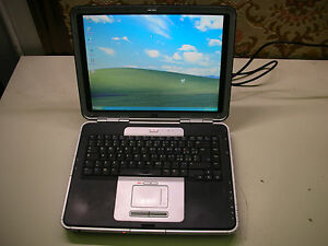 HP Compaq NX9110 Working (B)