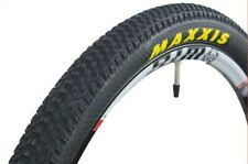 "2PCS Tires Maxxis Pace 26x2.1M333 60TPI 26"" MTB Bike Cross Country Tire 2 tires"