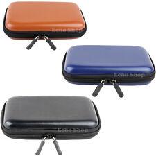 Fundas y carcasas de piel para teléfonos móviles y PDAs Toshiba