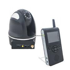 MT Vision Baby Cam 20 Babyphone Kamera Überwachung Babyfon