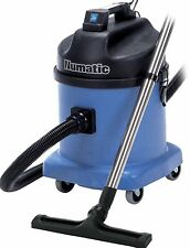 Numatic WVD570-2 Wet/Dry Twin Motor Industrial Commercial Vacuum Cleaner