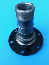 JEEP CJ5 CJ7 CJ8 1977-86 SPINDLE FOR APPLICATIONS WITH DISC BRAKES
