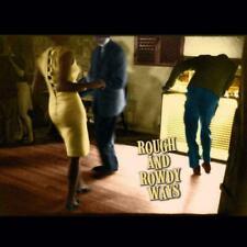 Bob Dylan - Rough and Rowdy Ways Vinyl Lp2 Smi Col