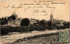 CPA  Fleville - Fléville - Environs de Nancy - Vue Generale  (386242)