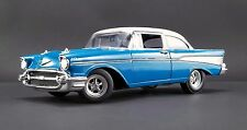 1/18 Acme Die Cast '57 Chevy Bel Air Hot Rod PRE ORDER