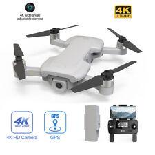 RC GPS Drohne mit 4K UHD Kamera FPV 5G faltbar Quadrocopter Bürstenloser Motor