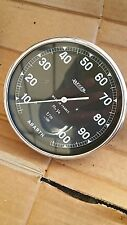 ABARTH FIAT 850 750 1000 CONTAGIRI REV COUNTER JAEGER