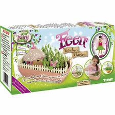 TOMY E72903DE Feen Küchen Garten Spielset, Pflanzen, Kinderspielzeug