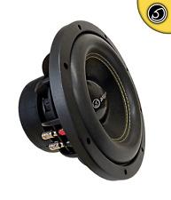 Subwoofer Bass Face 25 cm SPL10.3.2 S 900 Watt RMS sub 2x2Ω doppia bobina da 2