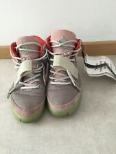 Nike Air Yeezy 2 Pure Platinum Kanye West