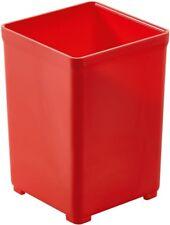 Festool in plastica CONTENITORI BOX | 49x49/12 SYS1 TL | Confezione da 12 | 498038