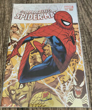 Amazing Sipderman 1 Dynamic Forces Variant NM