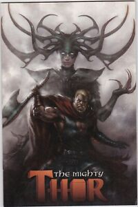 Mighty Thor (2017 3rd Series) #700 Parrillo Comicxposure Variant VF/NM