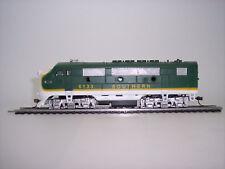 HO  IHC SOUTHERN RAILROAD    F-3 A  LOCO  EMD SP   F-3 A  DC M6808 SOUTHERN RR