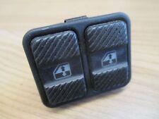 Interruptor elevalunas 2 veces VW Passat 35i 1988-1993 Corrado 535959855d