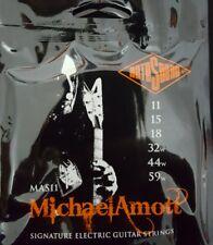 Rotosound MAS11 Michael Amott Signature Roto Strings E Gitarren Saiten 011-059