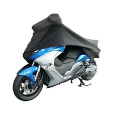 DS Covers Flexx Indoor Premium Stretch-Fit Dust Cover Fits Kawasaki ZX 6R