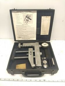 RIEHLE PORTABLE ROCKWELL HARDNESS TESTER