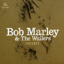 CD musicali roots Bob Marley