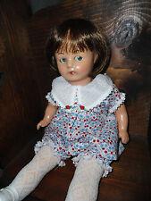 Vintage/Antique Ideal Flossie Flirt Baby Doll