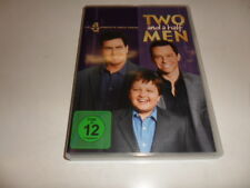 DVD  Two and a Half Men - Mein cooler Onkel Charlie - Staffel 4