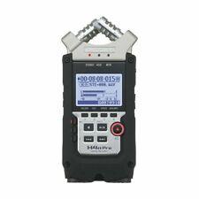 Zoom H4N Pro Digital Multi Track Recorder
