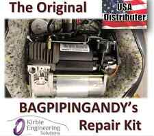 Landrover Discovery 2 RangeRover L322 Wabco Air Suspension Compressor Repair Kit