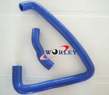For Nissan 300ZX Z32 fairlady silicone radiator hose kits Blue