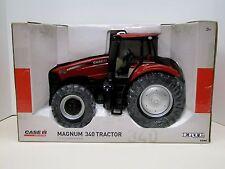 Case IH Magnum 340 Tractor 1/16 Die-Cast Metal Replica Toy