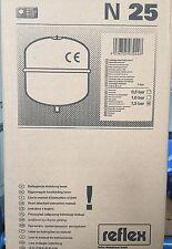 Druck Ausdehnungsgefäß Reflex N 25 Liter Membran  3 bar